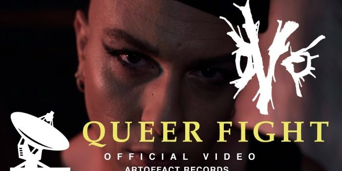 "OvO: CVLT Nation premieres Italian radicals' new ""Queer Fight"" music video"