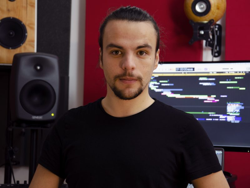Mattia Loris Siboni